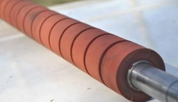 Изготовление комплектующих для пакетодельной машины Hardson Sharp